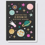 Cosmic Birthday