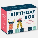 Birthday Box 2 – 20 cards