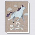 Wonderful Unicorn