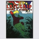 Last Gasp Comix & Stories #2