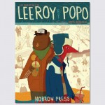 The Adventures of Leeroy and Popo