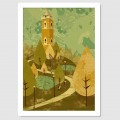 Cabot Tower – A3