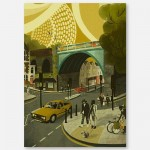 The Arches – A3