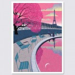 Paris in the Spring – small
