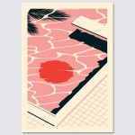 Poolside – A2