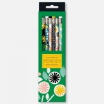 Lorena Siminovich – Pack of 8 HB pencils